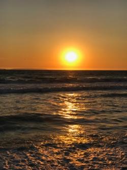 Sunset Beach - 2017
